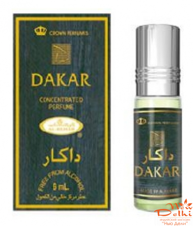 Dakar  Al-Rehab 6ml